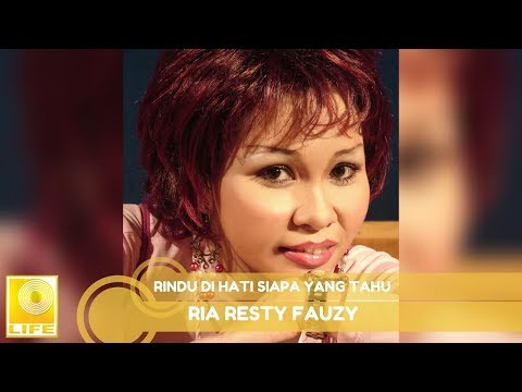 Download lagu Mp3 Ria Resty Fauzy - Rindu Di Hati Siapa Yang Tahu (Official Music Audio) - ZingLagu.Com