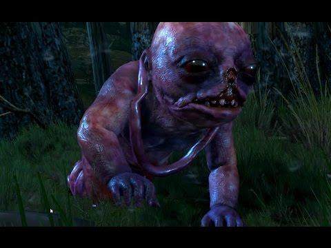 Witcher 3 Ведьмак 3 - Игоша спасение души Gameplay