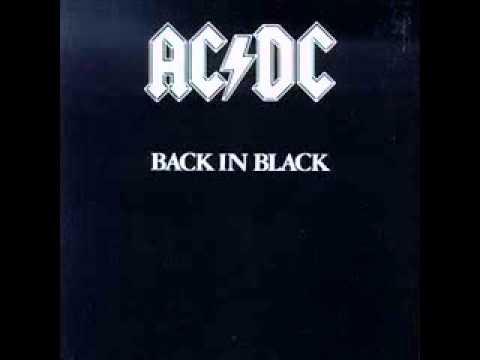 AC DC   Hells Bells official
