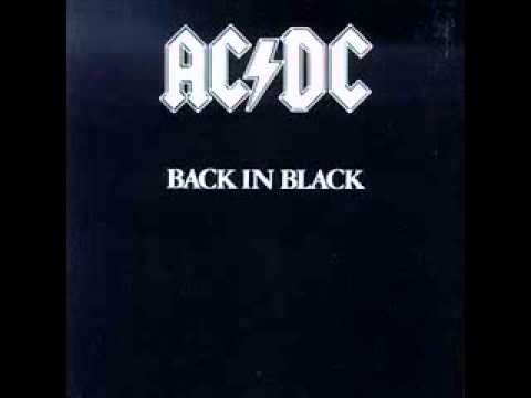 AC DC   Hells Bells official