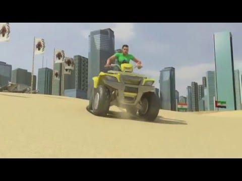 Dubai Festival Mumbai Event Walkthrough