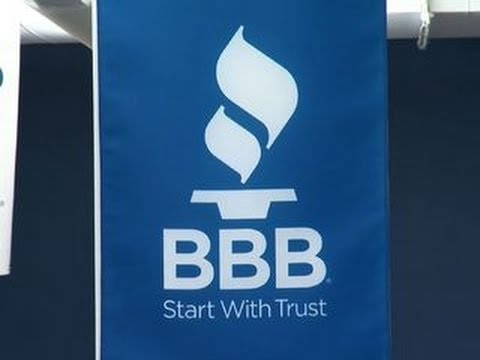 Scammers Target Better Business Bureau