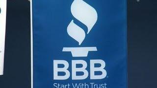 Scammers target Better Business Bureau