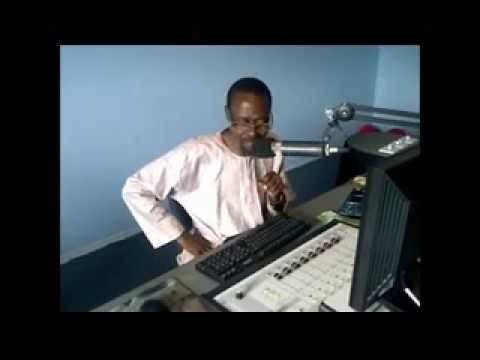 GTC RADIO GRENADA Interview with BayloriC Worldwide Television