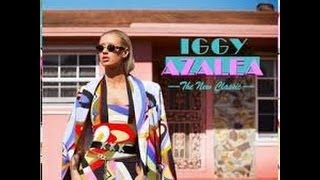 Iggy Azalea - The New Classic Album Review
