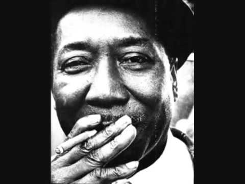 Muddy Waters - Mississippi Delta Blues