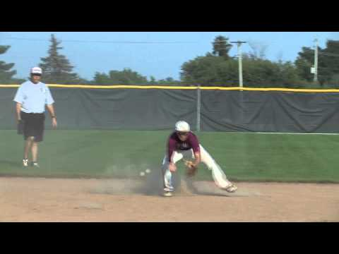 Riley Minorik  SS, 2B, 3B College Baseball Recruiting Video