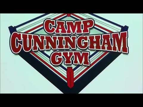 KEVIN CUNNINGHAM OPENS NEW TRAINING FACILITY IN FLORIDA; READY TO BUILD MORE CHAMPIONS
