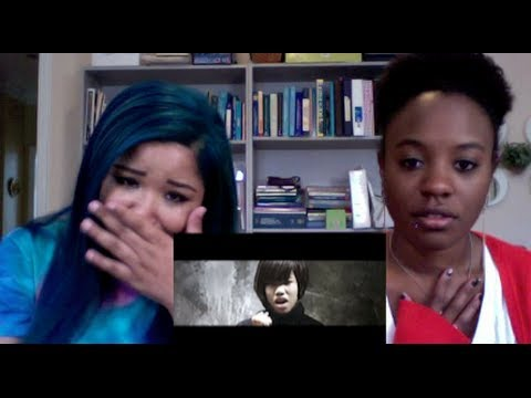Lee Michelle Without You MV Reaction - YouTube