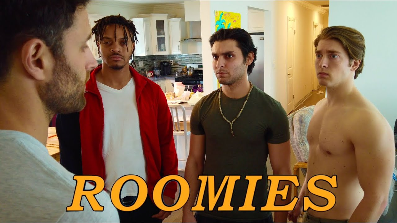 Download ROOMIES - Episode 3 - The Perfect Roommate