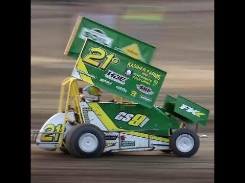 2017 CHAMPION Garth Kasiner Plaza Park, Delta Raceway, Lemoore Raceway & King of California Champion