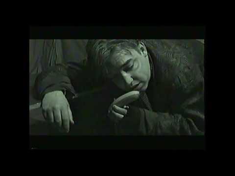 Damian Westfall in Krapp's Last Tape 2001