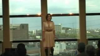 楽しいピアノ、石橋美恵子さんのうたごえランドに、ゲストに迎えられた...