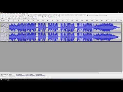 Converter Audio para WAV Padroes Asterisk