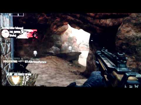 Black Ops2 Destroying PS3 Consumers Property pt4
