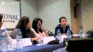 "International debate on ""Development of Social Enterprises"""