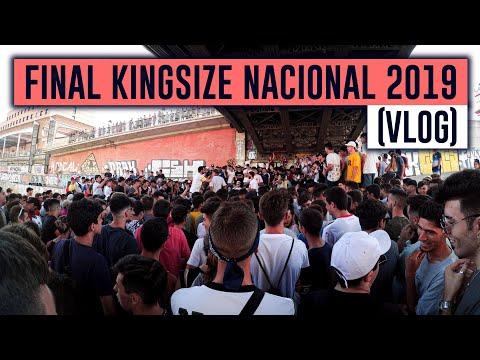 VLOG KINGSIZE NACIONAL 2019 | PPLUVLOGS