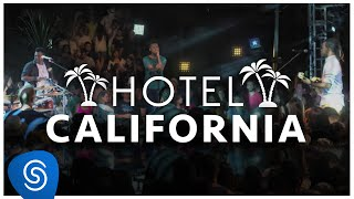 Baixar Hotel California | Pediu pra sambar, Sambô (Ao Vivo)