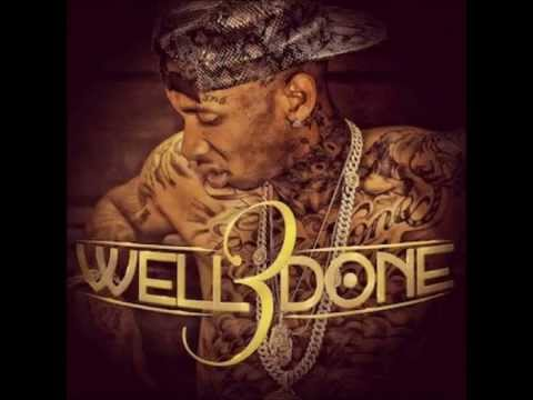 Tyga - Well Done 3 (2012) (Full Mixtape)