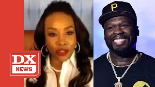 50 Cent & Vivica A.Fox Feud Reignites Over 'Angry Black Women' Comments