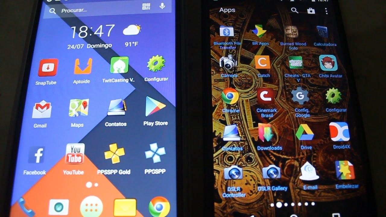 Descargar aplicaciones para hackear celulares por bluetooth