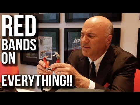 My Multi-Million Dollar Watch Collection That Will DOUBLE VALUE With Red Bands | Kevin O'Leary