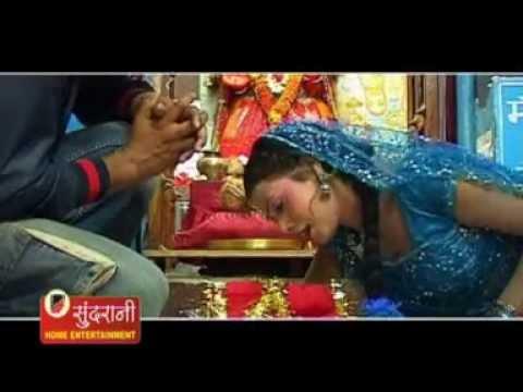Tune Aisa Darbar - Maiya Paon Paijaniya Part-03 - Shehnaz Akhtar - Hindi(Bundelkhandi) Mata Jas