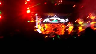 Heineken Green Room in HaNoi - Danny Avila live 3 4/12/2016