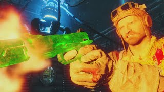 "THE GIANT First Room Challenge ""Black Ops 3 Zombies"" Gameplay"