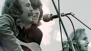 Crossby Stills & Nash   Chicago 1971