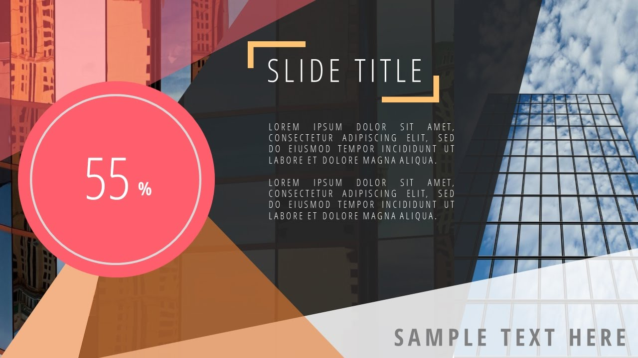 how to design a good slide powerpoint ppt tutorial microsoft
