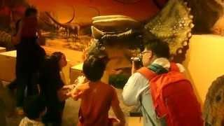 ไปดูไดโนเสาร์ที่พิพิธภัณฑ์เด็ก กรุงเทพมหานคร Thumbnail