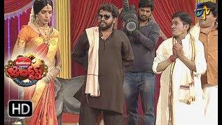 Hyper  Aadi Raijing Raju Performance | Jabardst...
