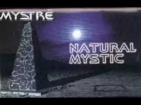 Mystre - Natural Mystic - Side B