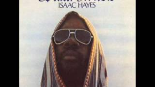 Isaac Hayes Going in Circles
