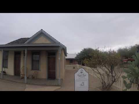 Wyatt Earps House Tombstone Arizona Mp3