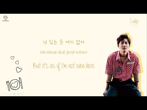 Download Mp3 lagu SUHO 수호 & JANE JANG 장재인 - Dinner Color-Coded-Lyrics Han l Rom l Eng 가사 by xoxobuttons gratis