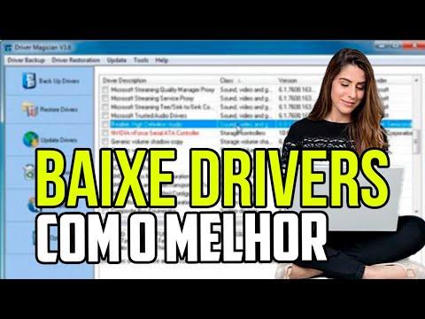 Descargar e Instala Driver Magician v4.82 FULL Para Sie... | Doovi