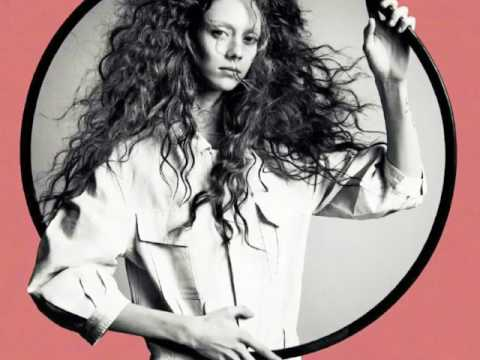 Natalie Westling New Photoshoot for Vogue Italia, June 2017