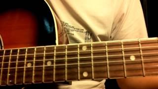 Mơ TTB (cover guitar )