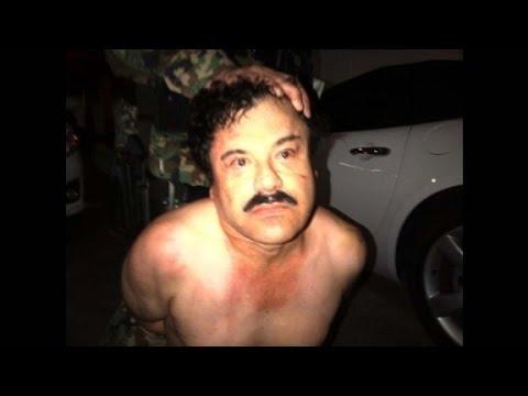 Who is Joaquin 'El Chapo' Guzman?