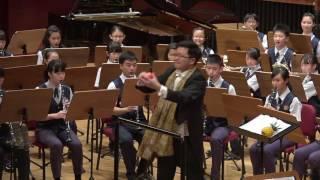 DAAN JUNIOR HIGH SCOOL BAND 2017/02/23 09:30 National Concert Hall,...