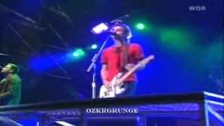 Bush -  Greedy Fly  (Live )