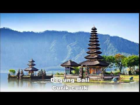 Degung Bali | Curik-curik - YouTube