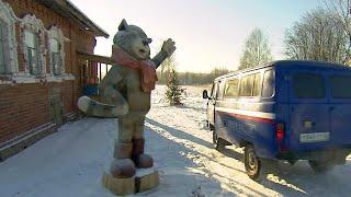 Деревня Простоквашино в Нижегородской области скоро станет центром притяжения для туристов.