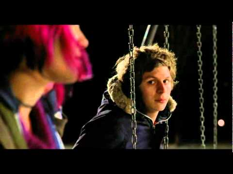 Scott Pilgrim Vs. The World - Ramona & Scott In The Park (Alternate)