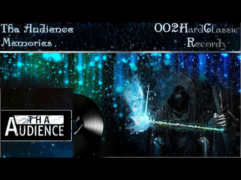 """Tha Audience first EP """"Memories"""" - Preview - Release soon!"""