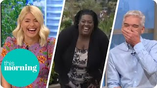 Phillip & Holly's Fuฑniest Moments Of 2020 So Far | This Morning