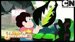 Steven Universe   Centipeetle is Broken   Legs From Here to Homeworld    Cartoon Network