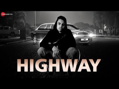 Highway - Official Music Video | Sid Bhullar